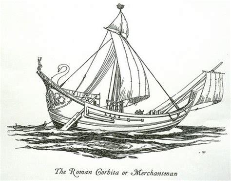 Navi Persiane by Byzantium Novum Militarium Quot Cordita Quot Merchant Vessel
