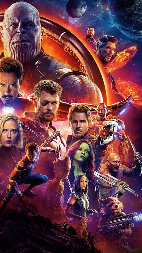 movieavengers infinity war  wallpaper id