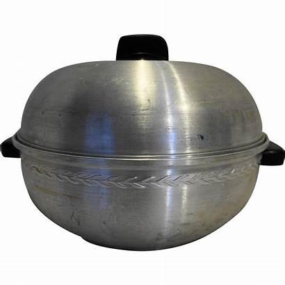 Bend West Warmer Bun Aluminum Oven Spun