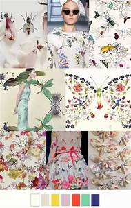 Pattern Curator Spring/Summer 2017 Pattern & Color Trends ...