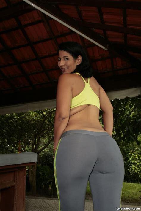 Big Booty Brazilian Moms