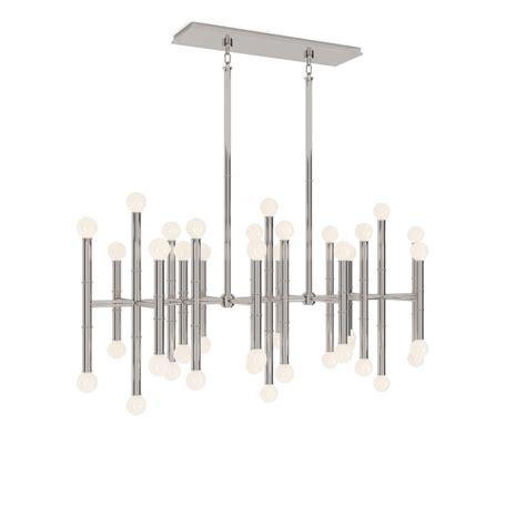 meurice chandelier meurice rectangular chandelier 3d max