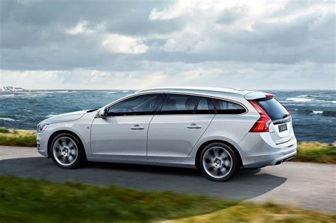 Volvo V60 Lease by Actie Lease Volvo V60 Business Sport Autokopen Nl