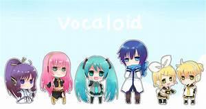 VOCALOID/#275648 - Zerochan