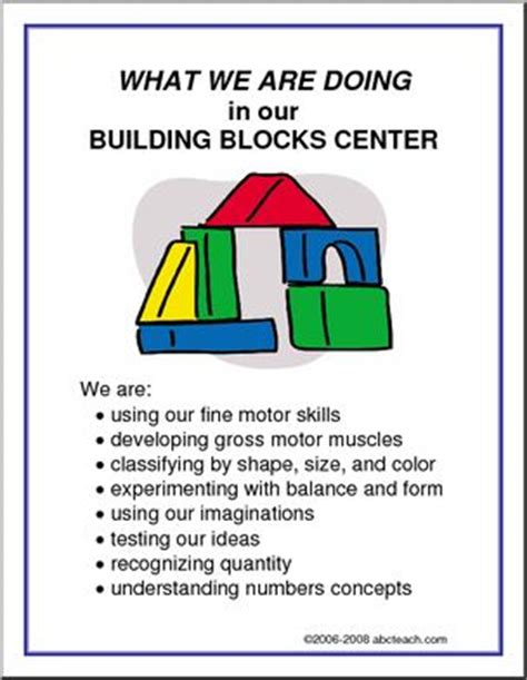 we care preschool 22 best images about learning center signs and ideas on 400