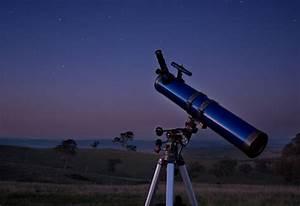 Big Data & the Big Bang: IBM Working on Telescope ...