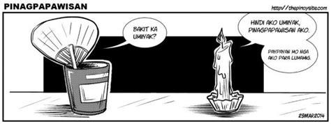 pin  tagalog komiks arts memes