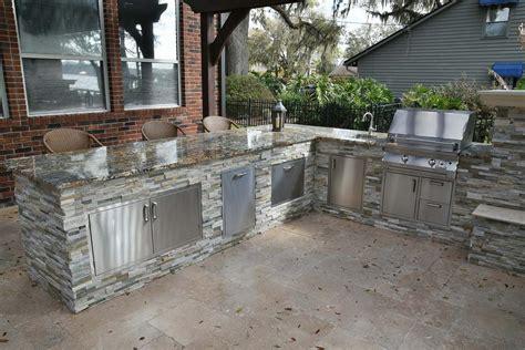 Outdoor Kitchens Jacksonville