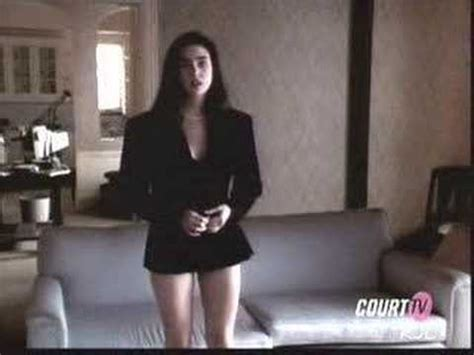 jennifer connelly  heart  justice montage youtube