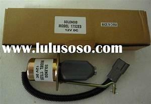 Stop Solenoid For Yanmar Generator 1503es Wiring Diagram
