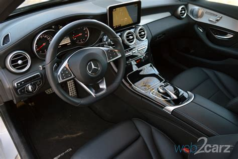 mercedes benz  matic review webcarz