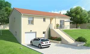 Type De Sol Maison : maison sous sol complet saphir logivelay ~ Melissatoandfro.com Idées de Décoration