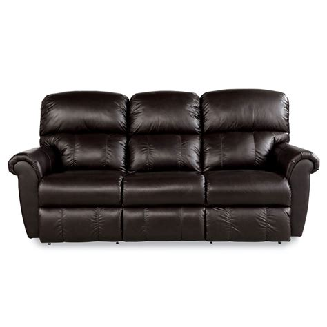 leather lazy boy sofa lazy boy leather sofas as broyhill