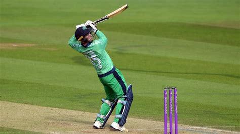 Match Thread: 3rd ODI - England v Ireland : Cricket