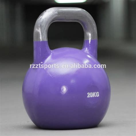 hollow competition kettlebell grade pro russian quality