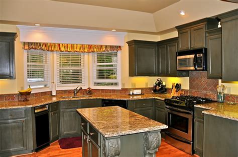 Remodelling Home : 15 Kitchen Remodeling Ideas, Designs & Photos