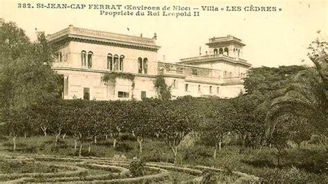 la vente de grand marnier c est aussi celle d une villa 224 300 millions d euros