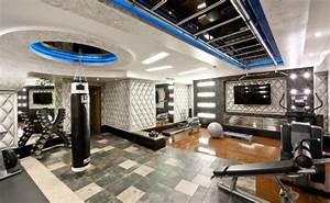 Fitnessraum Zu Hause : luxus fitnessraum ~ Sanjose-hotels-ca.com Haus und Dekorationen