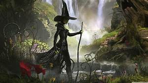 Oz The Great And Powerful Wicked Witch Of The West ...