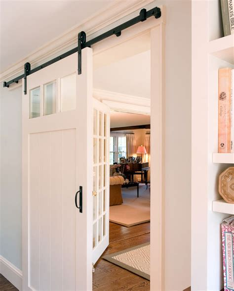 Barn Doors For Homes by 51 Awesome Sliding Barn Door Ideas Home Remodeling