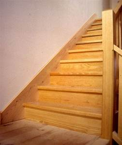 Scribing Stair Skirt Boards Revisited