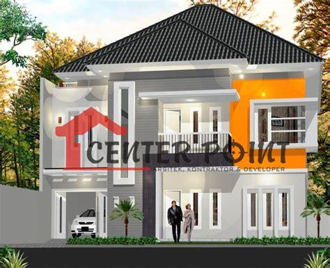 jasa desain rumah minimalis murah  bali dua lantai lihat