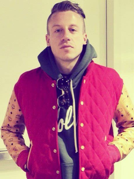 Macklemore - What Do They REALLY Mean? 24 Pop Star Stage ...