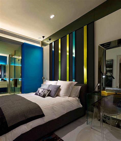 chambre à décorer idées pour décorer une chambre à coucher masculine