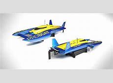 Pro Boat UL19 Hydroplane RC Boat Nerd Much?