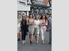 PICTURES Chester Races May Festival The Guide Liverpool