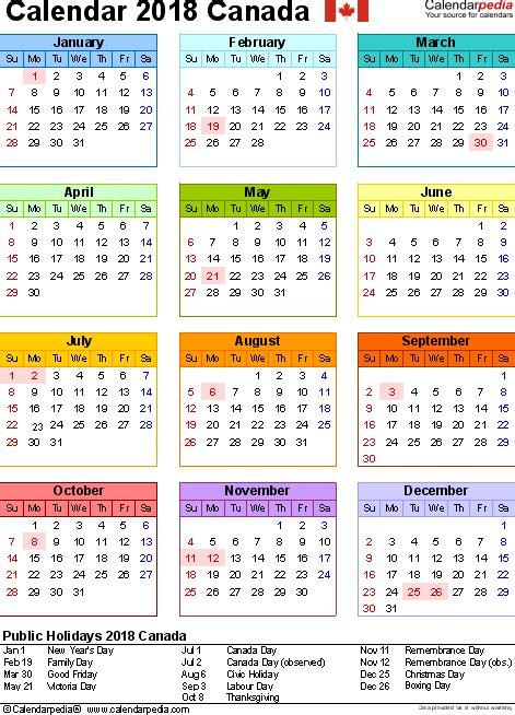 october calendar canada monthly calendar template