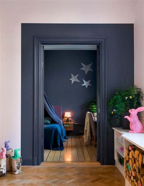 plinthe meuble cuisine peinture porte intérieure 10 idées relooking côté maison
