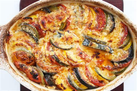 ratatouille cuisine easy ratatouille recipe dishmaps