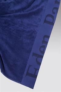 Drap De Plage Homme : eden park serviette de plage marine bindb0110 serviette de bain pour homme ~ Teatrodelosmanantiales.com Idées de Décoration