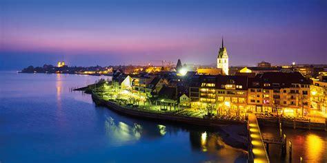 Home - Comfort Hotel Friedrichshafen