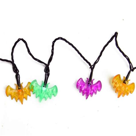 tag   witches broom  led lights tag