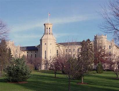 Wheatoncollege Wheaton College Illinois Colleges Commons Blanchard