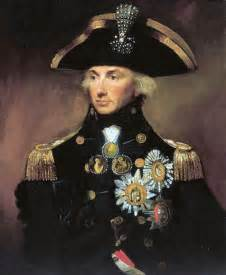 Image result for Horatio Nelson Death