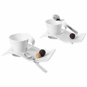 Villeroy Boch Teller Set : v b new wave caffe cappuccino set 6 t f 2 pers tasse ~ A.2002-acura-tl-radio.info Haus und Dekorationen