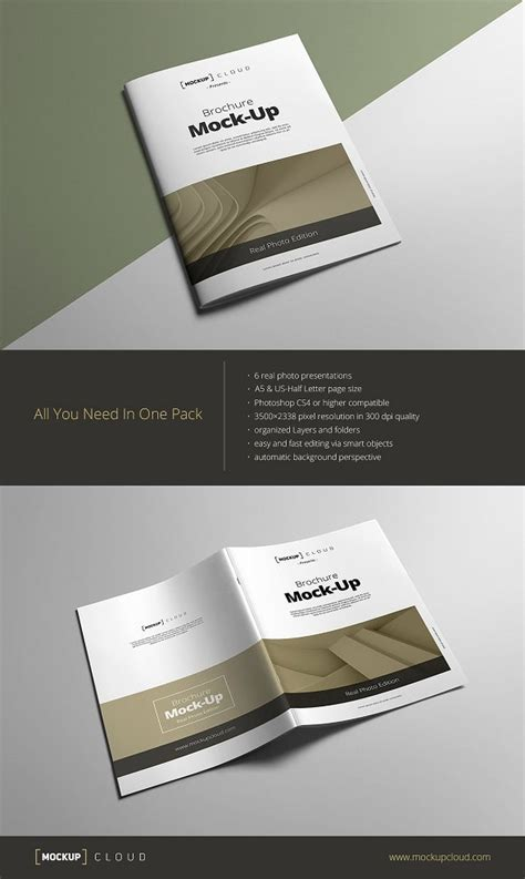 A4 Size Brochure Templates Psd Free Best 100 Free A4 Brochure Designs For Your Business