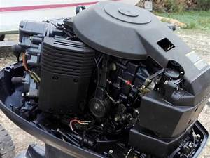 Motor Yamaha 130 Hp V4 Autolube Second-hand 66526