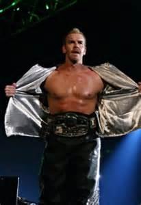WWE Wrestler Christian Cage