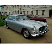Bristol 407  Car Classics