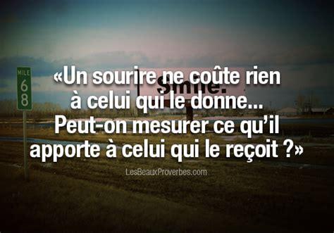 Citation Avec Sourire Les Beaux Proverbes Proverbes Citations Et Pens 233 Es Positives 187 187 Sourire