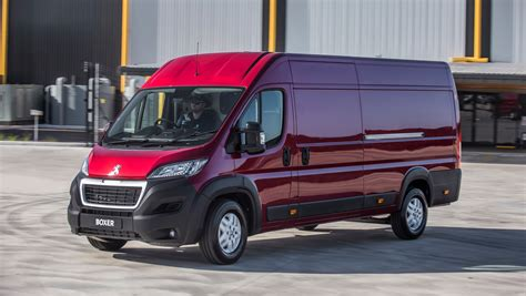 peugeot boxer 2020 peugeot boxer 2020 pricing and spec confirmed large