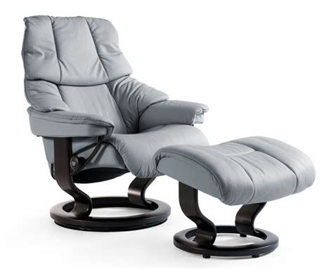 stressless ta leather recliner chair