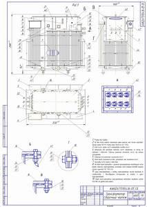 3 Phase Transformer Diagram