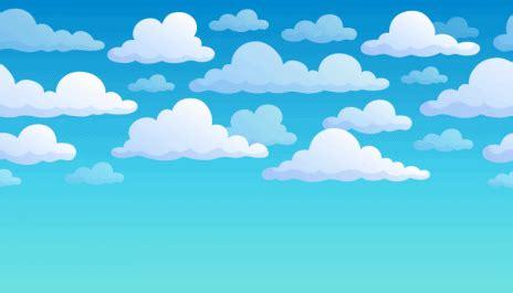 gambar awan gif gambar animasi bergerak  gratis