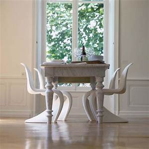 Stuhl Panton Chair : panton chair stuhl vitra ~ Markanthonyermac.com Haus und Dekorationen