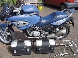 Bmw F 650 Cs Helmspinne : 2002 bmw f650cs ~ Jslefanu.com Haus und Dekorationen